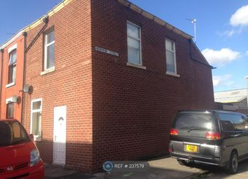 Thumbnail 3 bedroom end terrace house to rent in Cemetery Road, Preston