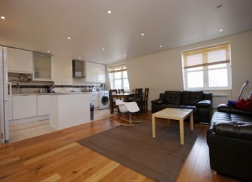 Thumbnail 2 bed flat to rent in Britannia Street, Kings Cross, London