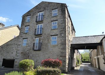 Thumbnail 2 bed flat to rent in Cornmill Mews, Whalley