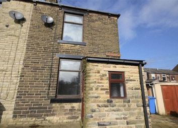 Thumbnail 2 bed end terrace house for sale in William Street, Littleborough, Rochdale