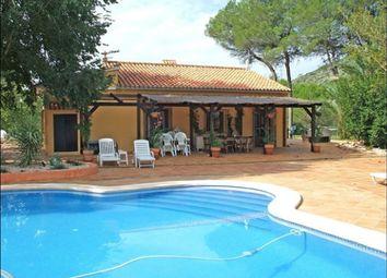 Thumbnail 3 bed villa for sale in Pla De Corrals, Valencia, Valencia, Spain