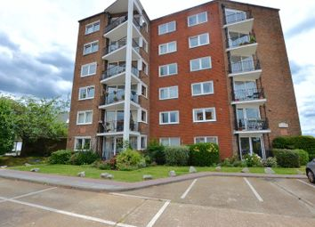 Thumbnail 2 bed flat to rent in Portsmouth Road, Kingston Upon Thames