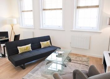 Thumbnail 1 bed flat to rent in Litchfield Street, Leicester Square