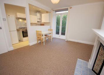 Thumbnail 1 bed flat to rent in Frognal, London