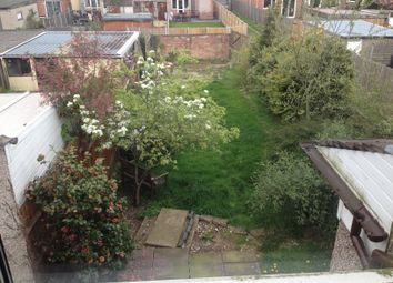 Thumbnail 3 bed end terrace house to rent in Hartland Avenue, Coventry