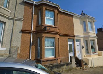2 bed terraced house for sale in Hibernia Terrace, Plymouth, Devon PL5