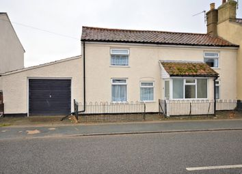 Thumbnail 3 bedroom semi-detached house for sale in May Villas, Norwich Road, Dereham