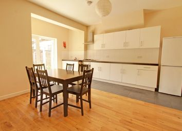 Thumbnail 5 bed flat to rent in St Marys Road, London