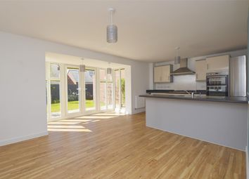 Thumbnail 4 bed detached house to rent in Jubilee Close, Midsomer Norton, Radstock