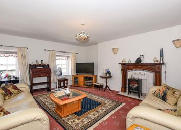 Thumbnail 2 bed flat for sale in The Struet, Brecon