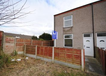 Thumbnail 3 bedroom end terrace house for sale in Duke Street, Ashton-In-Makerfield, Wigan