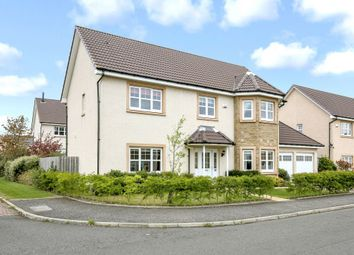Thumbnail 4 bed detached house for sale in Toll House Gardens, Tranent