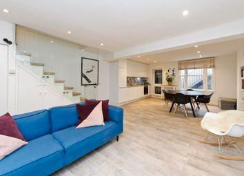 Thumbnail 2 bedroom flat for sale in Penzance Place, Holland Park