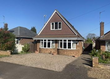 Thumbnail 3 bed detached house to rent in Woodland Avenue, Overstone, Northampton, Northants