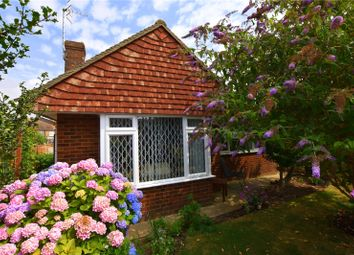 Thumbnail 2 bed bungalow for sale in Russells Drive, Lancing, West Sussex