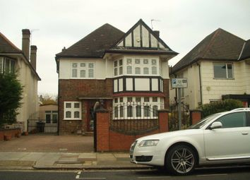 Thumbnail 4 bedroom detached house to rent in Mount Pleasant Road, Brondesbury