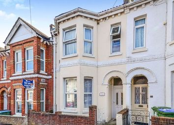 Thumbnail Room to rent in Tennyson Road, Southampton