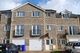Thumbnail 4 bed town house to rent in Acre Park, Bacup