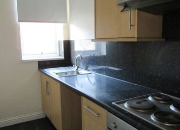 Thumbnail 4 bedroom maisonette to rent in Flat, Blackpool, Lancashire