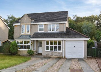 Thumbnail 4 bed detached house for sale in Douglas Place, Dunblane, Stirling