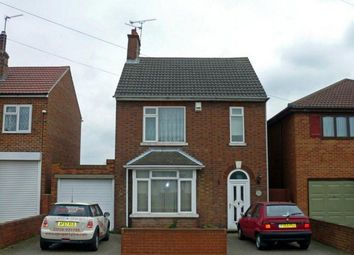 Thumbnail 3 bedroom detached house to rent in Fulbridge Road, Peterborough