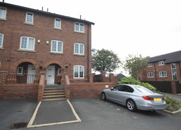 3 bed town house for sale in Oliver Fold Close, Off Chaddock Lane, Boothstown M28