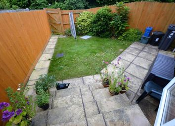 Thumbnail 2 bed terraced house to rent in Elmdale, Marley Road, Exmouth, Devon