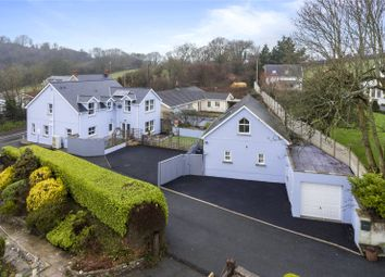 Thumbnail 4 bed detached house for sale in Forge Cottage, Broadway, Laugharne, Carmarthen