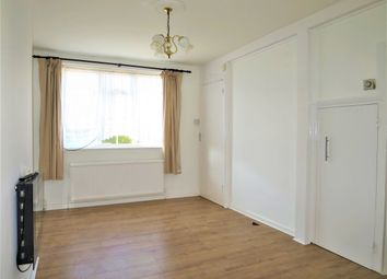 Thumbnail 2 bed terraced house to rent in Meadow Close, Enfield