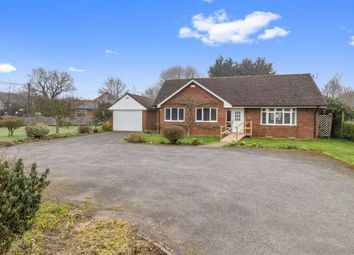 Pound Lane, Kingsnorth, Ashford TN23. 2 bed detached bungalow for sale
