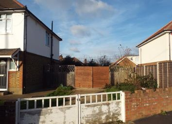 Thumbnail Property for sale in Wilsman Road, South Ockendon