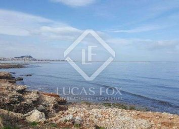 Thumbnail Land for sale in Spain, Costa Blanca, Dénia, Val5465