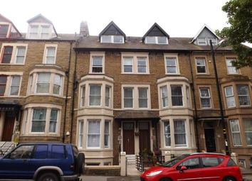 Thumbnail 3 bed flat for sale in West End Road, Morecambe, Lancashire, United Kingdom