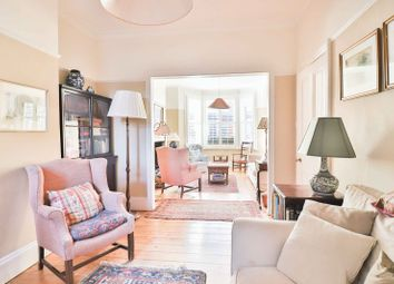 5 bed terraced house for sale in Cleveland Gardens, London SW13