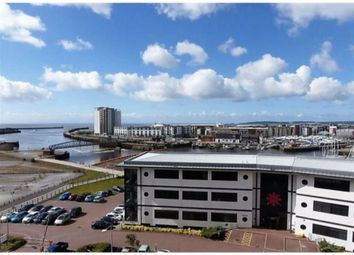 Thumbnail 2 bed flat for sale in Altamar, Kings Road, Marina, Swansea