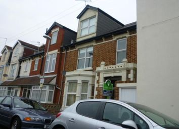 Thumbnail 4 bed property to rent in Orchard Road, Southsea