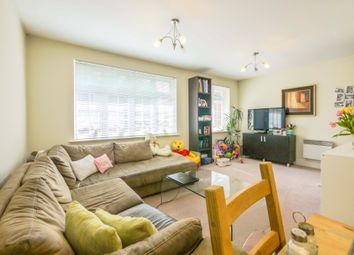 Thumbnail 2 bedroom flat for sale in Brighton Road, Addlestone