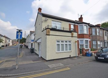 Thumbnail 2 bed terraced house for sale in Improved End Of Terrace, Cromwell Road, Newport