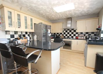 Thumbnail 3 bed semi-detached house for sale in Northcote Road, Gravesend, Kent