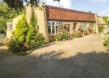 Thumbnail 5 bed detached bungalow for sale in Greenacre Park, Hornsea, East Riding Of Yorkshire