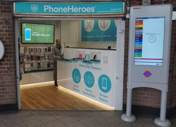 Thumbnail Retail premises for sale in Phone Heroes, London