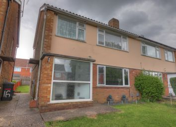 1 bed maisonette for sale in Fair Oak Drive, Luton LU2
