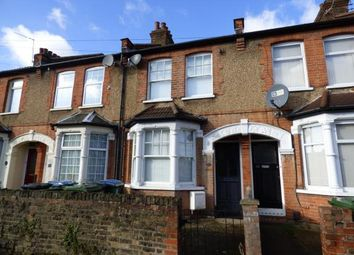 Thumbnail 3 bed terraced house for sale in Belgrave Avenue, Watford, Hertfordshire