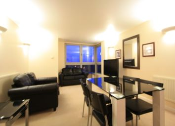 Thumbnail 2 bed flat to rent in Throwley Way, Sutton