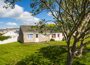 Thumbnail 1 bed bungalow for sale in Thurlestone Walk, Plymouth