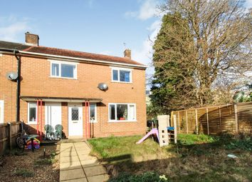 Thumbnail 3 bed end terrace house for sale in Caesar Crescent, Caerleon, Newport