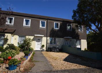 Thumbnail 2 bed terraced house for sale in Bosmeor Park, Redruth, Cornwall