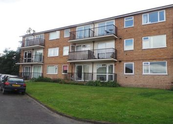 Thumbnail 1 bed flat for sale in Whitehouse Court, Rectory Road, Sutton Coldfield, West Midlands