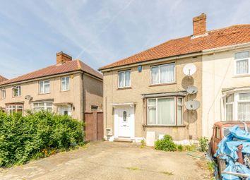 Thumbnail 1 bedroom flat for sale in Halsbury Road West, Harrow, Northolt