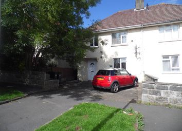 Thumbnail 1 bed flat to rent in Milton Brow, Weston-Super-Mare, North Somerset